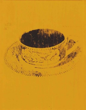Andy Warhol - Cup of Coffee